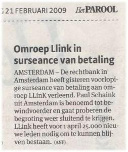 llink-krant